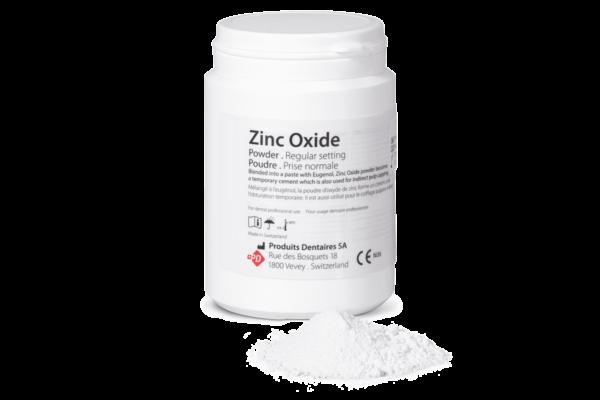Zinkoxid und Eugenol