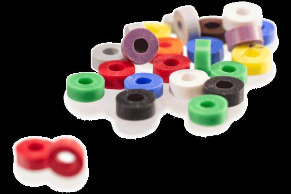 Comprar anillos marcadores de PD Dental para identificar y organizar el instrumental